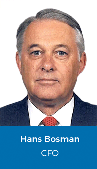 Hans Bosman