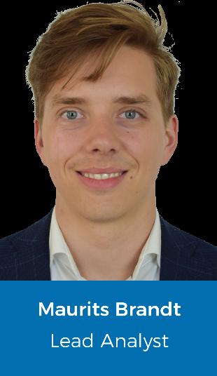 Maurits Brandt